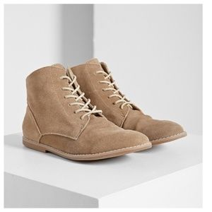 UO Coconuts by Matisse Mandy Desert Boots